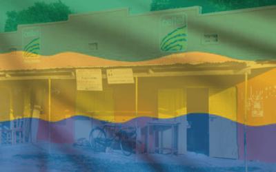ClickOnSite in use at Celtel Gabon