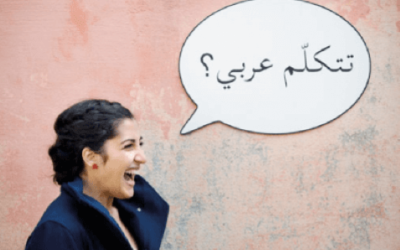 ClickOnSite supports Arabic