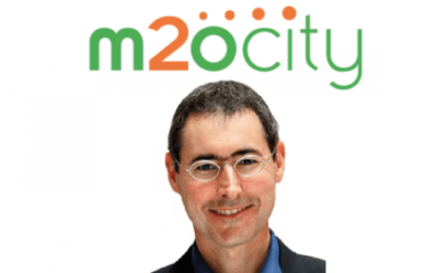 3 questions to Christian Gacon, CTO at M20city