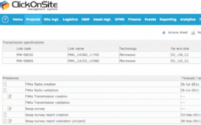 Asset recovery: ITD launches new module of ClickOnSite