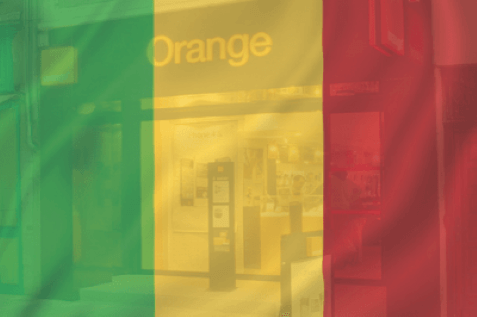 Orange Niger is now using ClickOnSite