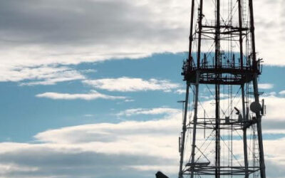 The boom of tower companies