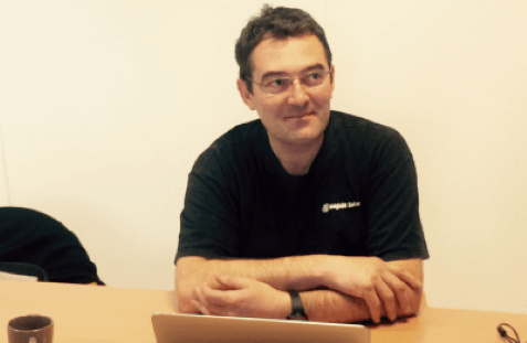5 questions to our CTO