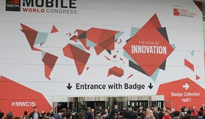 Meet us at the Mobile World Congress 2016 !