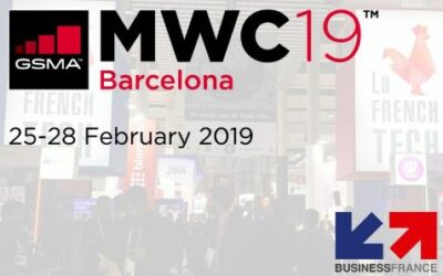 See ClickOnSite in action & meet ITD at Mobile World Congress 2019!