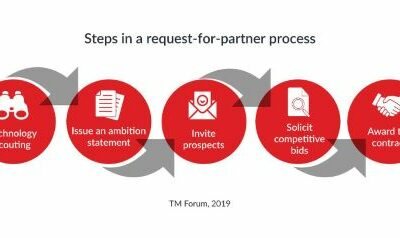 Response to TM Forum report about broken RFP process