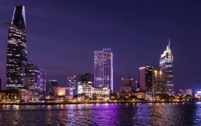 New Towerco customers in SE Asia + ITD Vietnam office profile