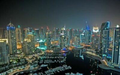 ITD opens its seventh office in Dubai to strengthen its regional presence