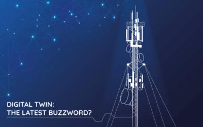 Digital twin: the latest buzzword?