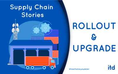 5G Rollout and Upgrade, which are the supply chain challenges?
