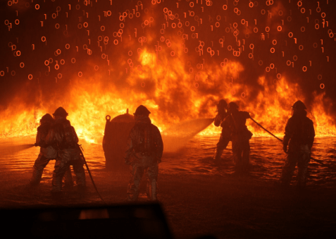 Lessons learned from the OVH datacenter destruction