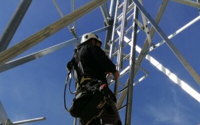 What are the different types of telecom maintenance?